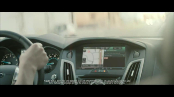 2013 Ford Focus TV Spot, 'Sweet or Sour' - Thumbnail 2