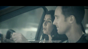 2013 Ford Focus TV Spot, 'Sweet or Sour' - Thumbnail 4