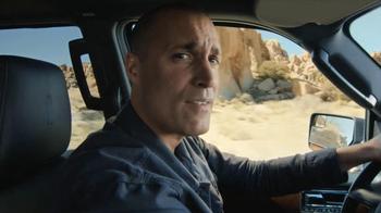 Avis Car Rentals TV Spot, 'The Professionals' Featuring Nigel Barker - Thumbnail 2