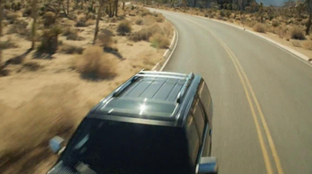 Avis Car Rentals TV Spot, 'The Professionals' Featuring Nigel Barker - Thumbnail 3
