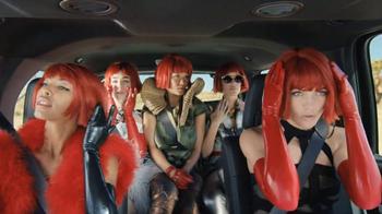 Avis Car Rentals TV Spot, 'The Professionals' Featuring Nigel Barker - Thumbnail 4