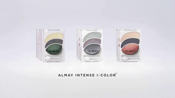 Almay Intense i-Color Eye Color TV Spot Featuring Kate Hudson - Thumbnail 8