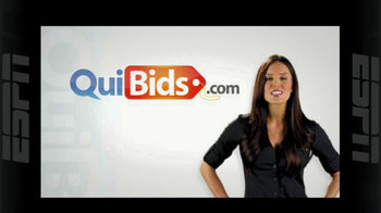 Quibids.com TV Spot, 'Best Kept Secret'