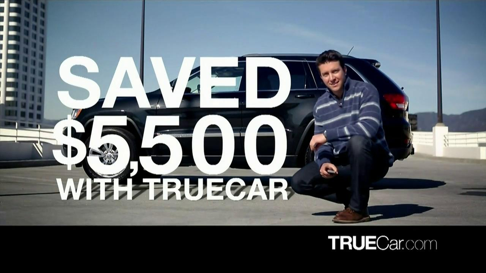 TrueCar TV Commercial, 'How Much Can You Save?'