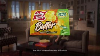Jolly Time Popcorn TV Spot - Thumbnail 10