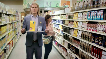 Gevalia House Blend TV Spot, 'Toot Toot, Grocery Aisle' - Thumbnail 1