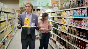 Gevalia House Blend TV Spot, 'Toot Toot, Grocery Aisle' - Thumbnail 2