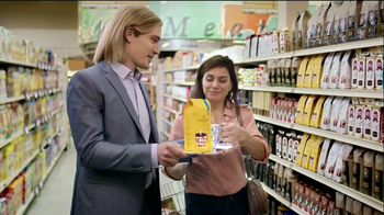 Gevalia House Blend TV Spot, 'Toot Toot, Grocery Aisle' - Thumbnail 6