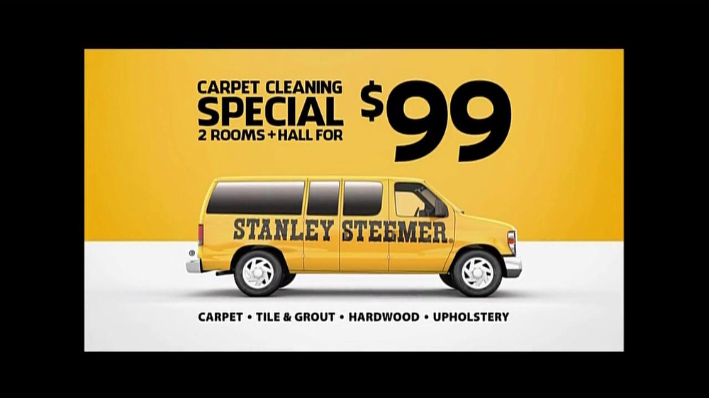 stanley steemer tv commercial 39 show dirt who 39 s boss 39. Black Bedroom Furniture Sets. Home Design Ideas