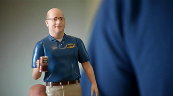 Bush's Best Baked Beans TV Spot, 'Talking Action Figures'