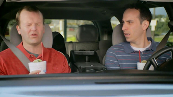 Sonic Drive-In Happy Hour TV Spot, 'Tax Day Relief' - Thumbnail 2