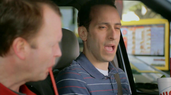 Sonic Drive-In Happy Hour TV Spot, 'Tax Day Relief' - 556 commercial airings