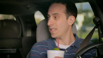 Sonic Drive-In Happy Hour TV Spot, 'Tax Day Relief' - Thumbnail 7