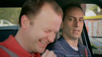 Sonic Drive-In Happy Hour TV Spot, 'Tax Day Relief' - Thumbnail 9