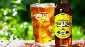 Twisted Tea TV Spot - Thumbnail 3