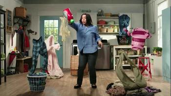 Aaron's TV Spot, 'Applauding Clothes'