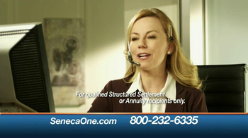 SenecaOne TV Spot, 'Unlock Your Money' - 408 commercial airings