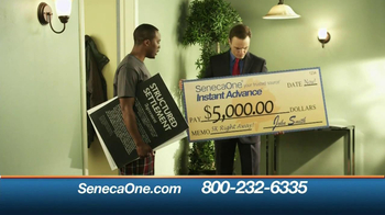 SenecaOne TV Spot, 'Unlock Your Money' - Thumbnail 6