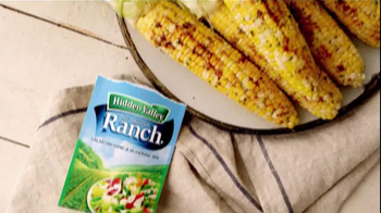 Hidden Valley Ranch TV Spot, 'Corn on the Cob'