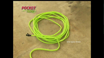 Pocket Hose TV Spot Featuring Richard Karn - Thumbnail 2