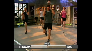 P90X TV Spot, 'This Summer'