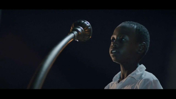 UNICEF Project TV Spot, 'Believe In Zero'