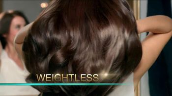 Suave Professionals Moroccan Infusion TV Spot 'Weightless Shine' - Thumbnail 2