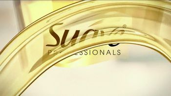 Suave Professionals Moroccan Infusion TV Spot 'Weightless Shine' - Thumbnail 4