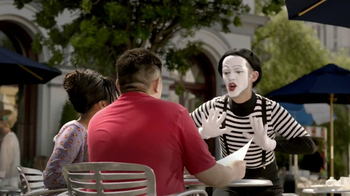 State Farm TV Spot, 'Talking Mime' - Thumbnail 4