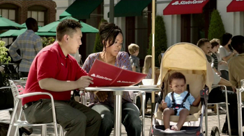 State Farm TV Spot, 'Talking Mime' - Thumbnail 7