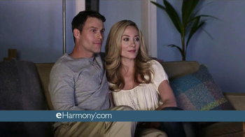 eHarmony TV Spot, 'Behind Every Great Relationship' - Thumbnail 4