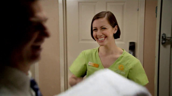 LaQuinta Inns and Suites TV Spot, 'Bacon' - Thumbnail 4