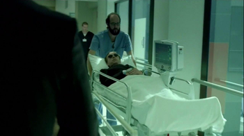 General Electric TV Spot, 'Agent of Good' Featuring Hugo Weaving - Thumbnail 3