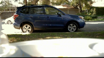 Subaru Forester TV Spot, 'Grew Up in the Backseat' - Thumbnail 2