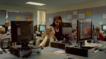 Shell TV Spot, 'Mix of Energies: School' - Thumbnail 4