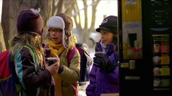 Shell TV Spot, 'Mix of Energies: School' - Thumbnail 5