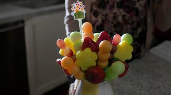 Edible Arrangements Cheer Me Up Bouquet TV Spot