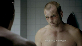 Gillette Fusion ProGlide TV Spot, 'Boxing' - Thumbnail 4