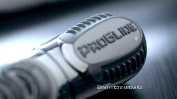 Gillette Fusion ProGlide TV Spot, 'Boxing' - Thumbnail 5