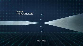 Gillette Fusion ProGlide TV Spot, 'Boxing' - Thumbnail 6