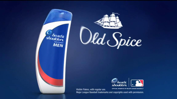 Head & Shoulders with Old Spice TV Spot, 'Microphone' Feat. C.J. Wilson - Thumbnail 8