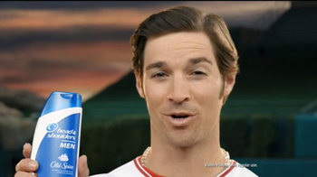 Head & Shoulders with Old Spice TV Spot, 'Microphone' Feat. C.J. Wilson - Thumbnail 2