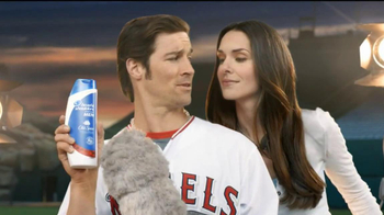 Head & Shoulders with Old Spice TV Spot, 'Microphone' Feat. C.J. Wilson - Thumbnail 5