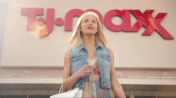 TJ Maxx TV Spot, 'Mani-Pedi' - Thumbnail 4