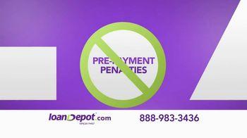 Loan Depot TV Commercial - iSpot.tv