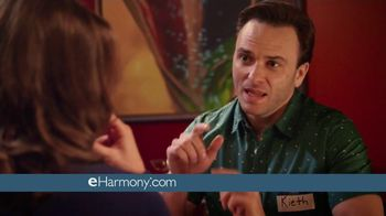 eHarmony TV Spot, 'Speed Dating' - Thumbnail 2