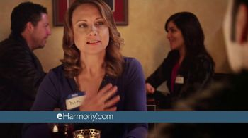 eHarmony TV Spot, 'Speed Dating' - Thumbnail 6