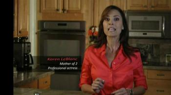 NeuroActive-D Stress Coach TV Commercial, 'Relieve Stress