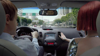 2014 Kia Forte TV Spot, 'Street Light' Song by College and Electric Youth - Thumbnail 3