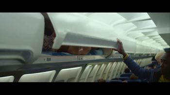Facebook Home TV Spot, 'Airplane' Featuring Shangela Laquifa Wadley - Thumbnail 3